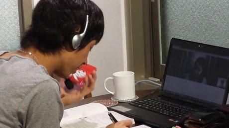 蒲田でバイリンガルと英会話。 オンラインでスカイプを使用します!