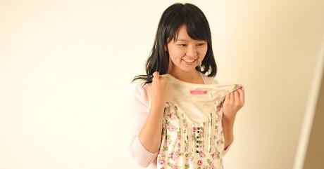 英語で It looks good on you! 相手の服などを褒めましょう! バイリンガルとオンラインでスカイプをつかって英会話。