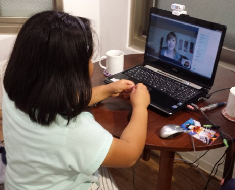 Learn Japanese online via Skype. weknow - quick language training & information