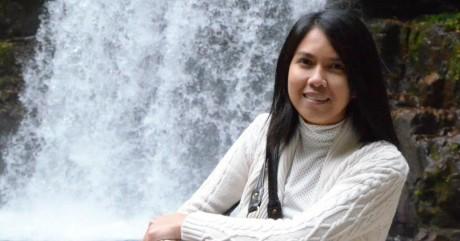 ケイト(フィリピン) 英語‐日本語コミュニケーションアドバイザー