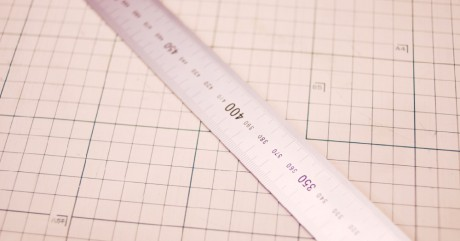 centimeter-inch