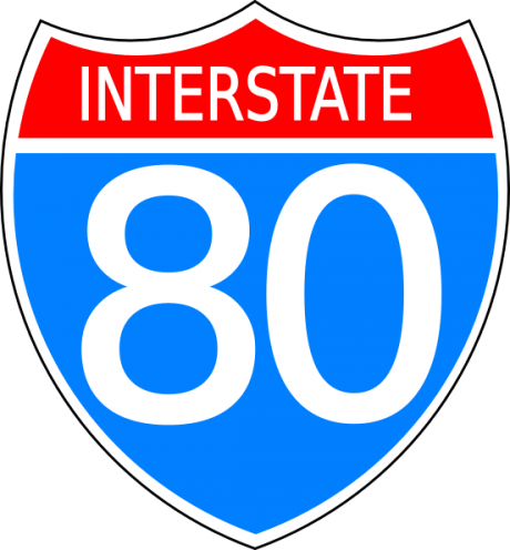 Interstate 80