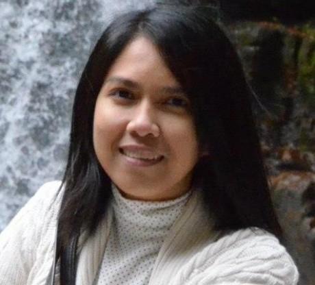 Kate, English-Japanese-Tagalog communication adviser at weknow, Kamata, Ota, Tokyo, Japan